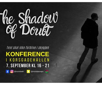 Konference - The Shadow of Doubt